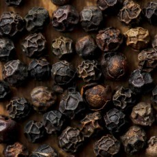 Peppercorns Tellicherry